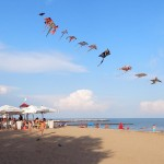 Pra Delle Torri Beach Kites