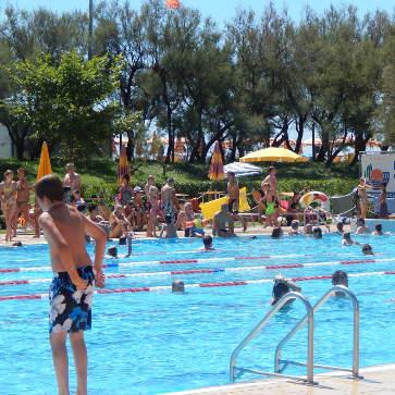 Pra Delle Torri Lane Pool 363