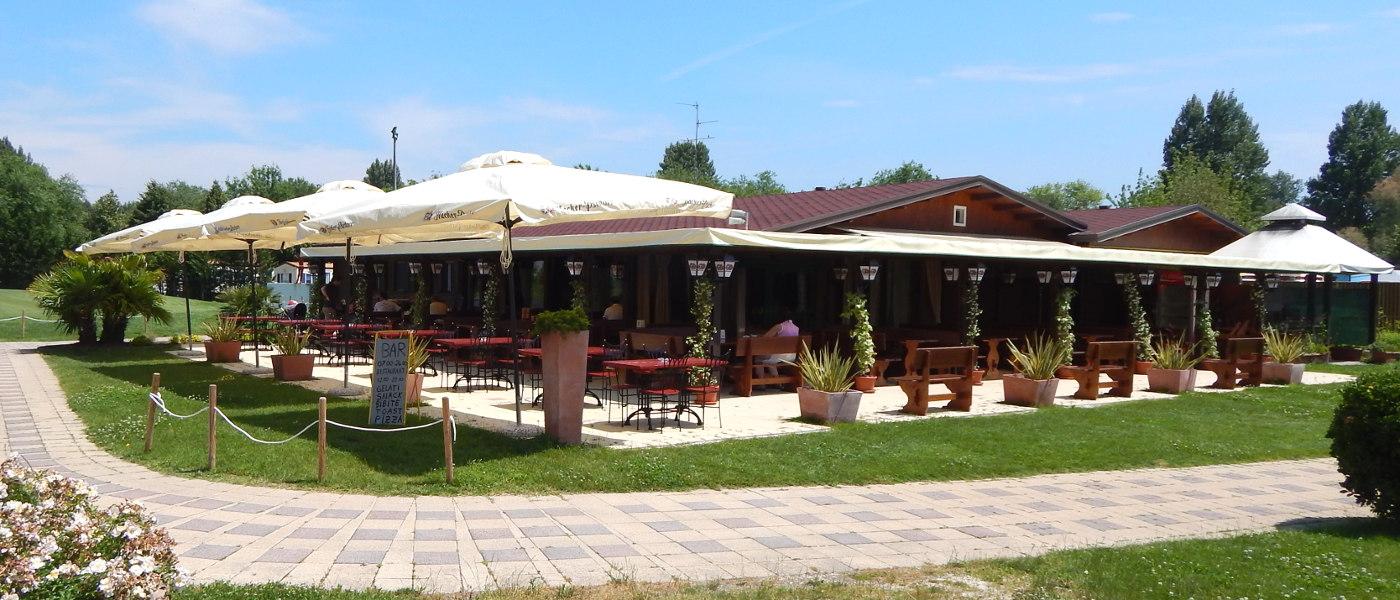 Pra Delle Torri Restaurant