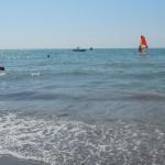 Pra Delle Torri Sea Activities