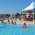 Pra Delle Torri Shallow Pool