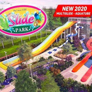 Pra Delle Torri Slide Park 363
