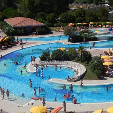 Pra Delle Torri Water Park 363