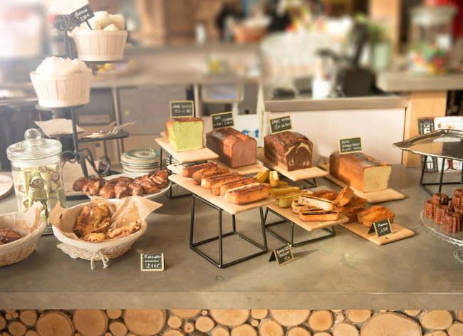 Boulangerie Chez Meunier