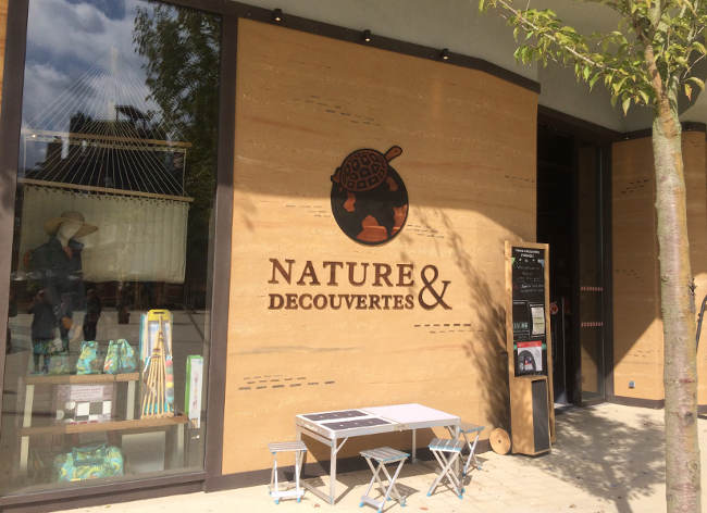 Nature & Decouvertes Boutique