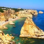 Firefly Holidays Algarve Benagil Marinha