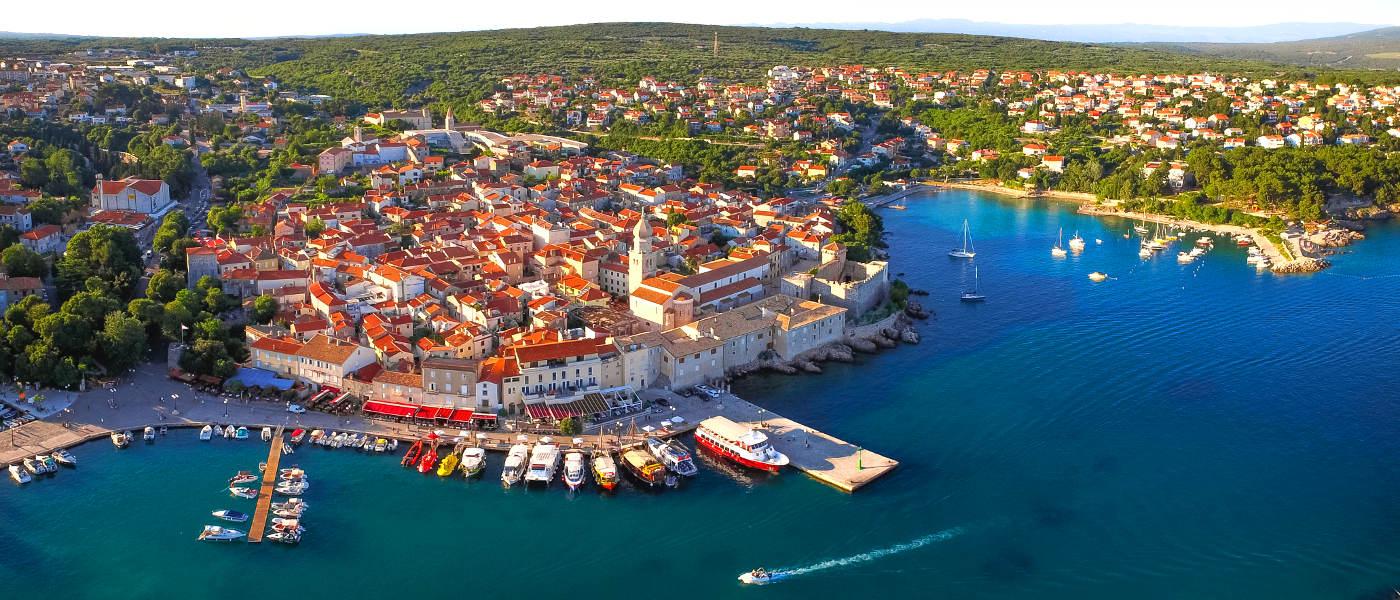 Firefly Holidays Croatia Krk