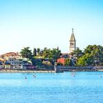 Firefly Holidays Croatia Novigrad
