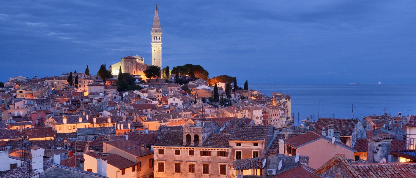 Firefly Holidays Croatia Rovinj