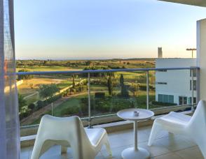 Firefly Holidays Laguna Resort Vilamoura Apartment Balcony Thumb