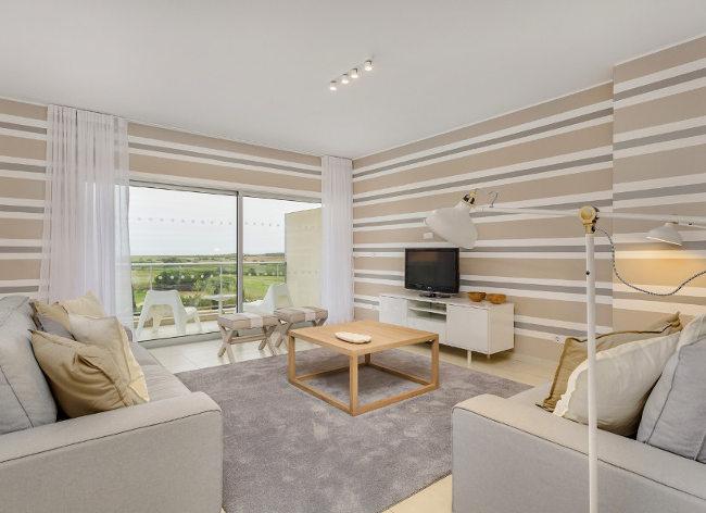 Firefly Holidays Laguna Resort Vilamoura Apartment Living 472h