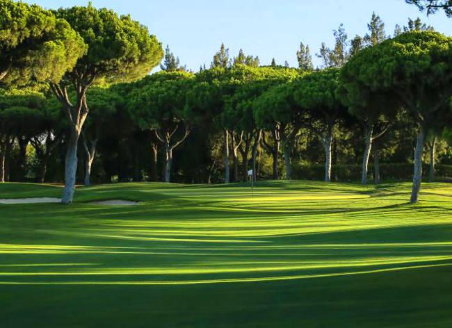 Firefly Holidays Laguna Resort Vilamoura Old Course Golf 472h