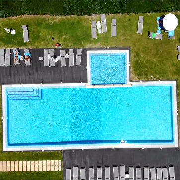 Firefly Holidays Laguna Resort Vilamoura Pool Aerial 363
