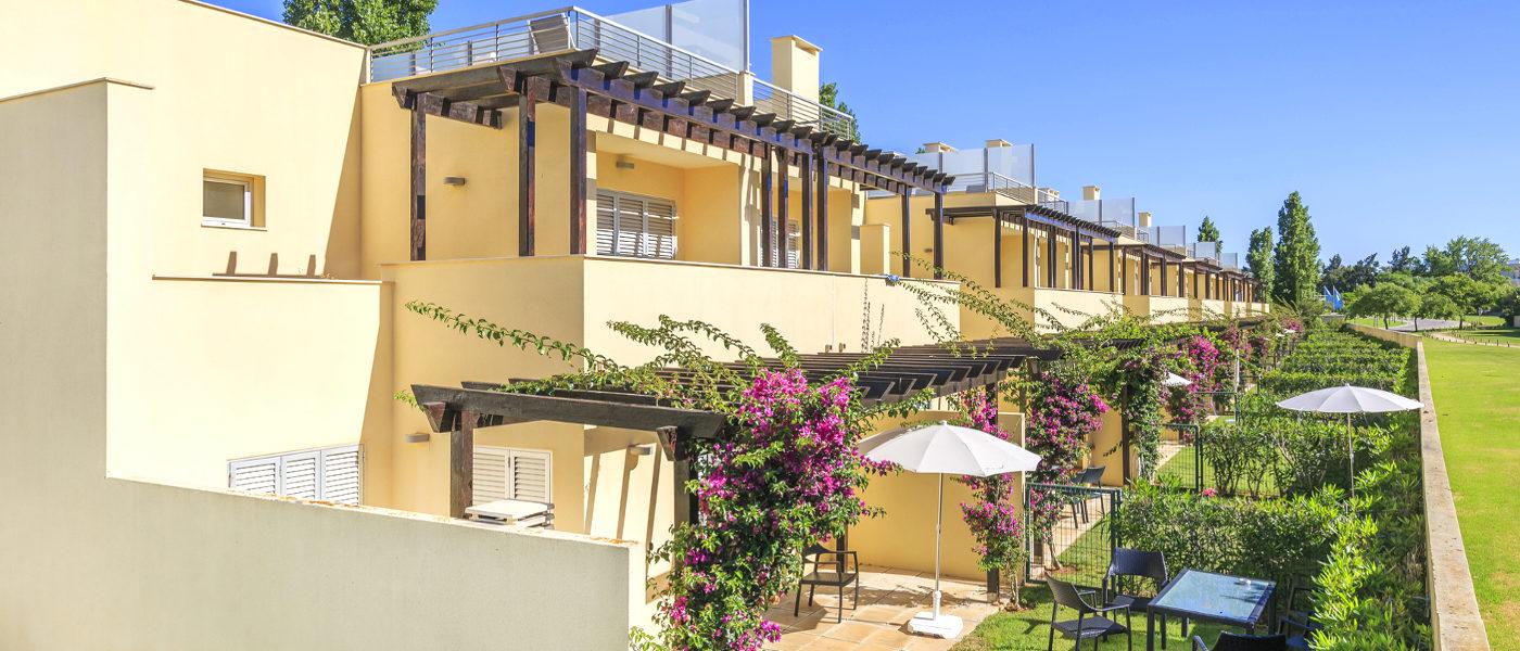 Firefly Holidays Laguna Resort Vilamoura Villa Gardens