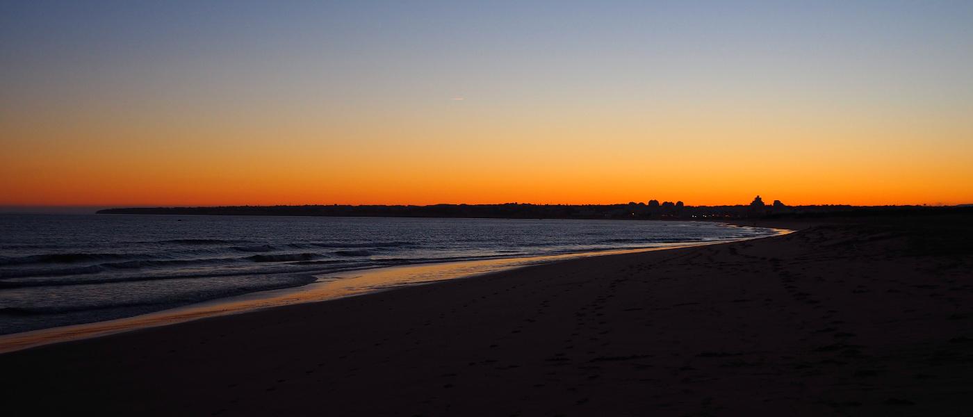 Firefly Holidays Praia Salgados Sunset