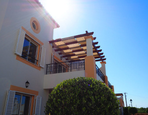 Firefly Holidays Salema Beach Village 2 Bed Townhouse Thumb
