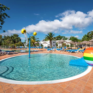 Firefly Holidays Turiscampo Kids Pool 363