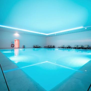 Firefly Holidays Vidamar Resort Villas Salgados Indoor Pool 363