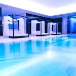 Firefly Holidays Vidamar Resort Villas Salgados Spa Pool