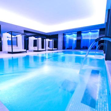 Firefly Holidays Vidamar Resort Villas Salgados Spa Pool 363
