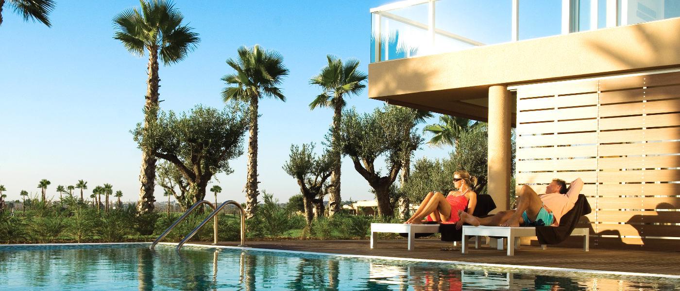 Firefly Holidays Vidamar Resort Villas Salgados Villa Pool