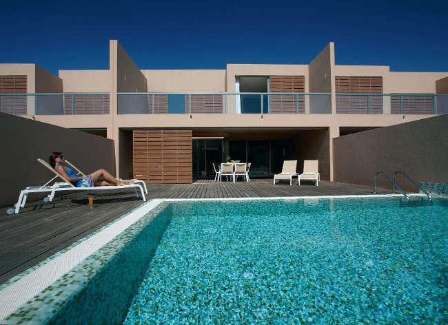 Firefly Holidays Vidamar Villas Salgados Villa Pool 2 472h