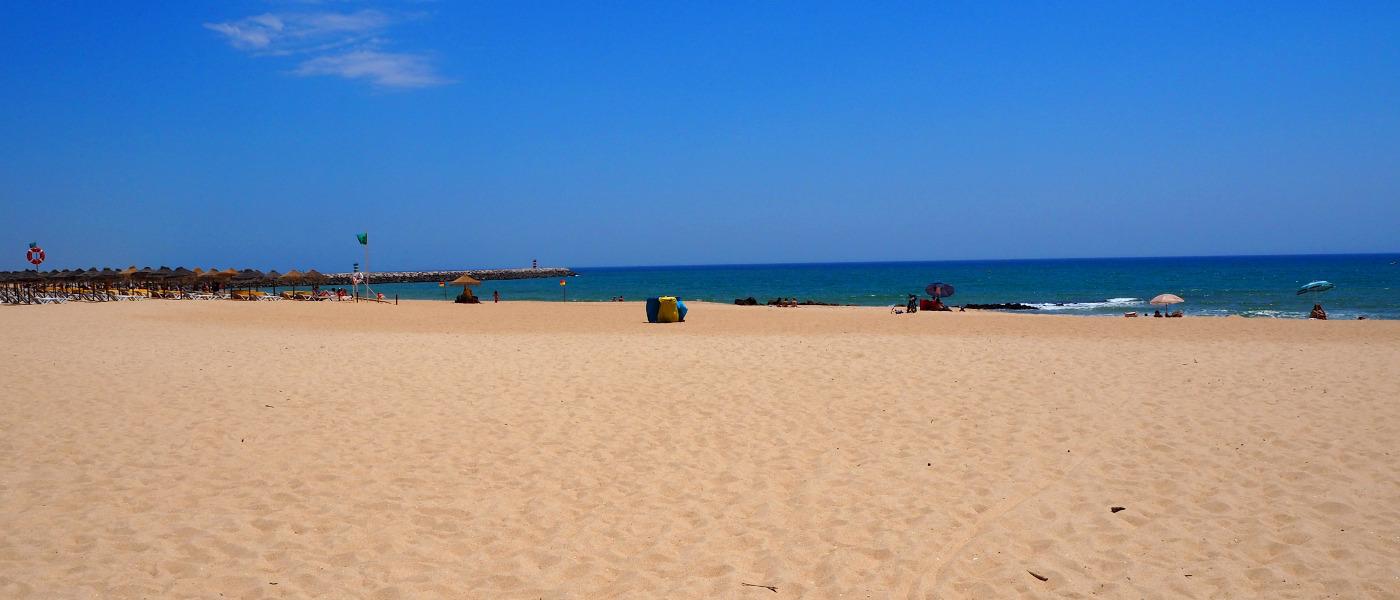 Firefly Holidays Vilamoura Beach