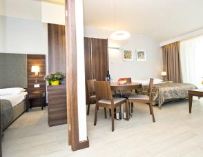 Firefly Holidays Zaton Holiday Resort Apartment 4 Thumb