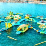 Zaton Inflatable Course 1