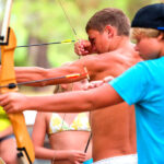 Zaton Mini Archery