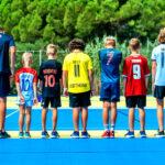 Zaton Resort Kids Football 1