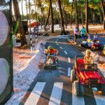 Zaton Resort Kids Karts 1