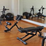Turiscampo Gym 3