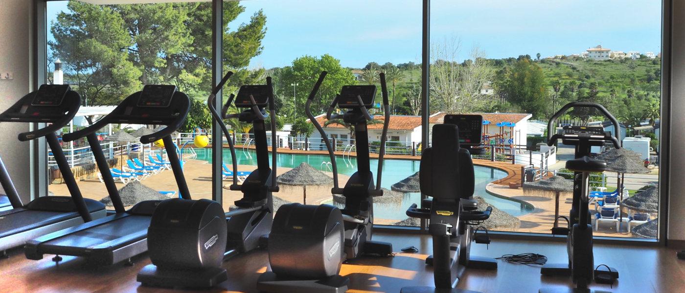 Turiscampo Gym