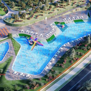 Cisano New 2019 pool 363