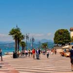 Firefly Holidays Cisano Lazise Promenade