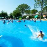 Firefly Holidays Cisano Main Pool 2