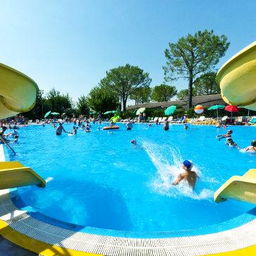 Firefly Holidays Cisano Main Pool 2 363