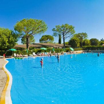 Firefly Holidays Cisano Main Pool 3 363