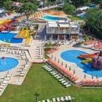 Firefly Holidays Lanterna Camp Main Pools
