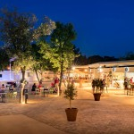 Firefly Holidays Lanterna Camp Piazza