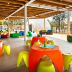 Firefly Holidays Lanterna Premium Camping Resort Maro Club