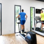 Firefly Holidays Sequoia Parc Gym