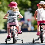 Firefly Holidays Sequoia Parc Kids Cycling