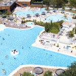 Firefly Holidays Sequoia Parc Main Pools 1
