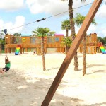 Firefly Holidays Sequoia Parc Play Area 2