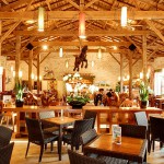 Firefly Holidays Sequoia Parc Restaurant