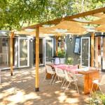 Sequoia Parc Cottage Friends Ext 2