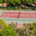 Sequoia Parc Tennis