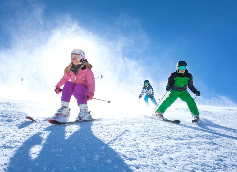 Firefly Holidays Kaprun Ski Kitzsteinhorn Kids 1 600h